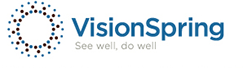 Opternative donates to Vision Spring.