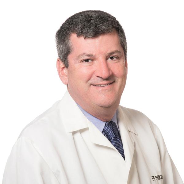 Dr. Bruce Goldstick, M.D.
