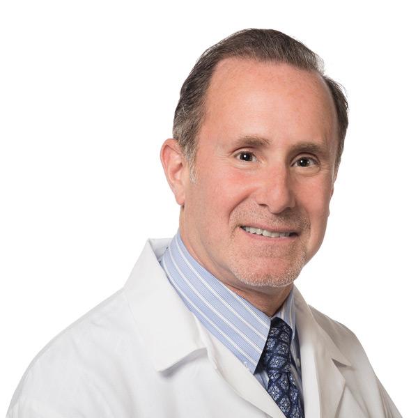Dr. David Hillman, M.D.
