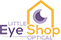 Visibly & Little Eye Shop