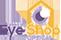 Opternative & Little Eye Shop
